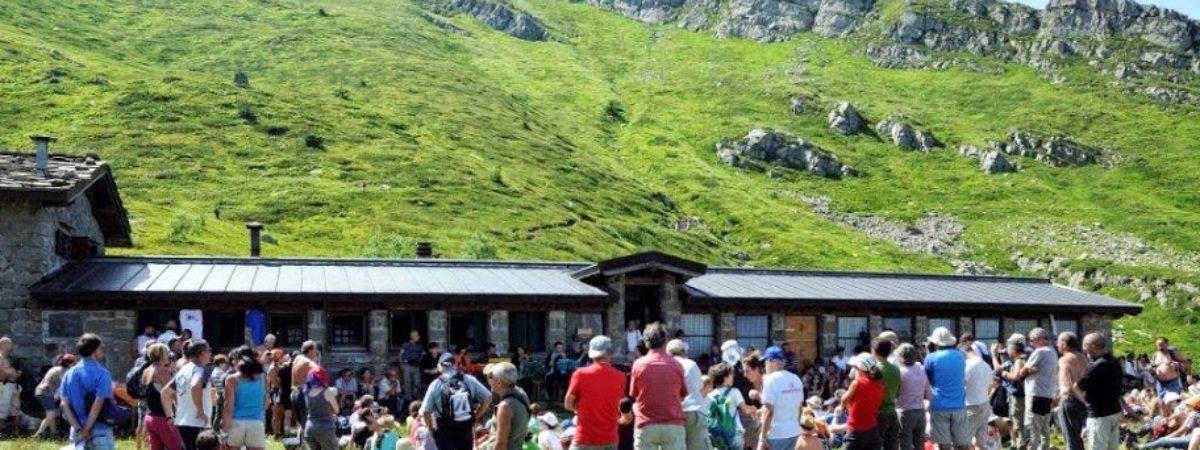 Calendario Escursionismo 2019