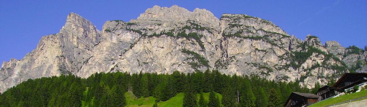 Settimana alpina in Val di Fassa