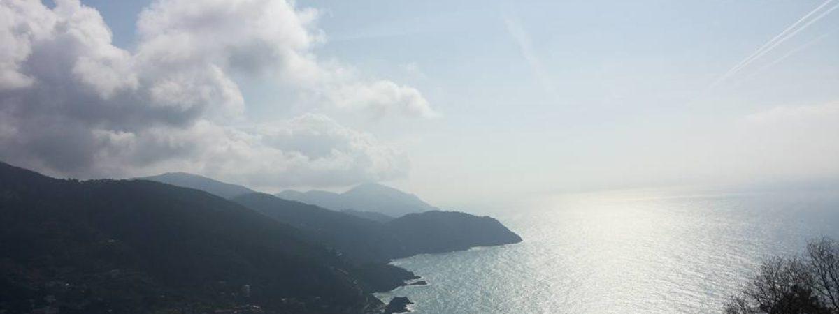 Liguria: Deiva Marina – Bonassola