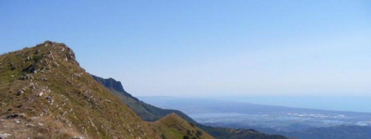 Monte Prana – Alpi Apuane