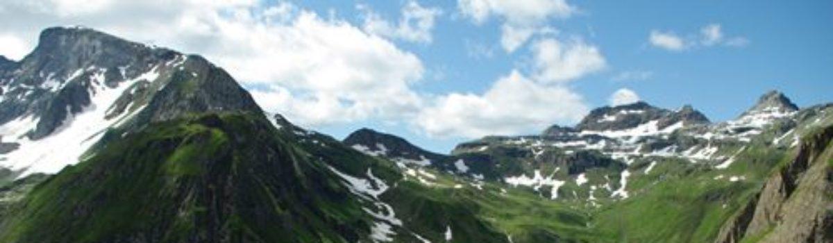 Trekking Alpino in Piemonte Luglio 2016
