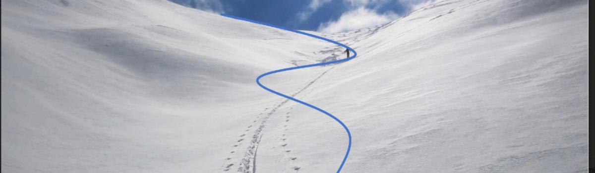 Corso di Sci Alpinismo di Base 2017