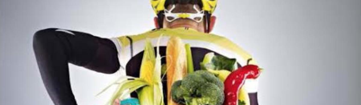 Alimentazione e integrazione nel cicloescursionismo
