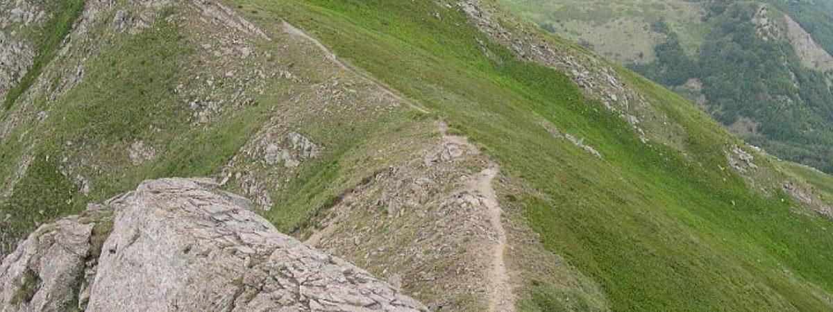 Escursione La Secchia – LibroAperto – La Secchia