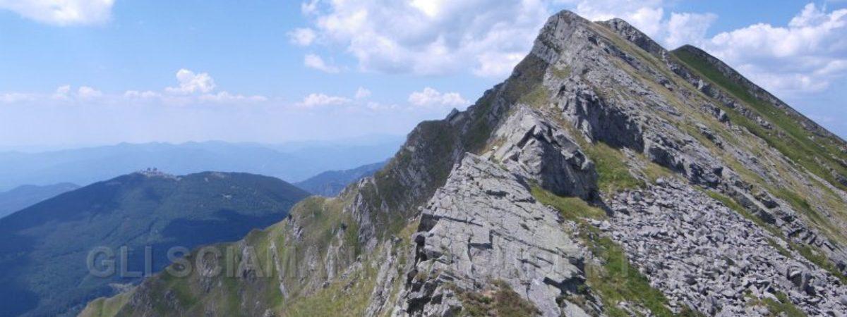 7 – 8 Ottobre – Passo del Cerreto – Groppi di Camporaghena – Alpe di Succiso – Passo del Cerreto