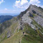 Trekking Alpe di Succiso