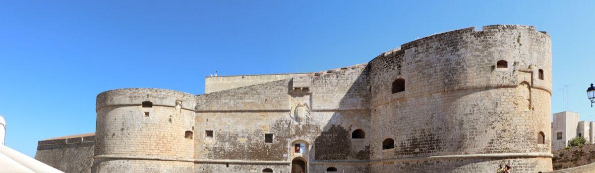 Trekking in Salento dal 16 al 21 aprile