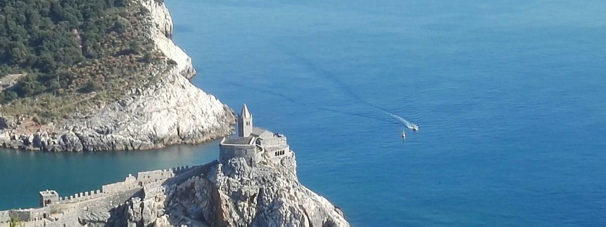 Escursione in costa ligure: da Riomaggiore a Portovenere