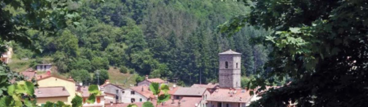 """Trekking """"Il Cammino di San Bartolomeo – La 100  Km. con Francisco"""""""