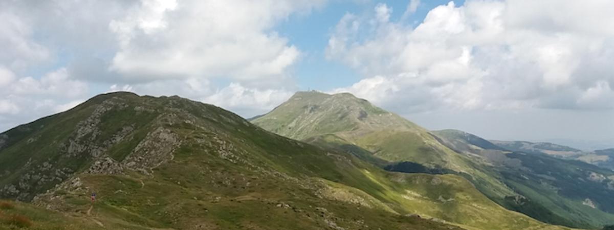 Escursione sul Monte Cimone  Doccia-Cimoncino-M.te Cimone