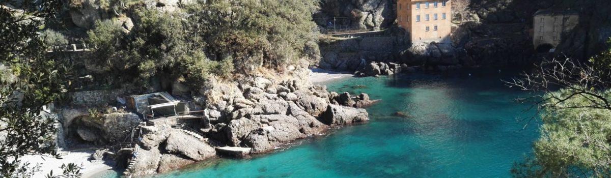 Trekking nel Parco Naturale di Portofino