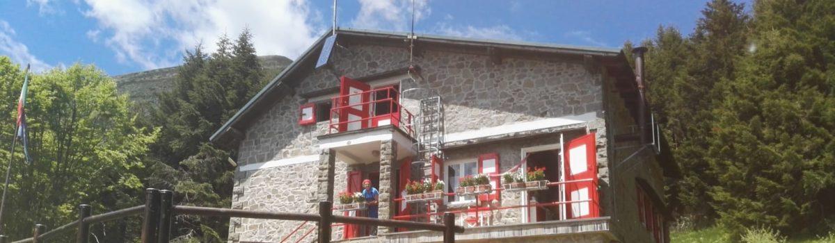 Eventi al Rifugio Portafranca