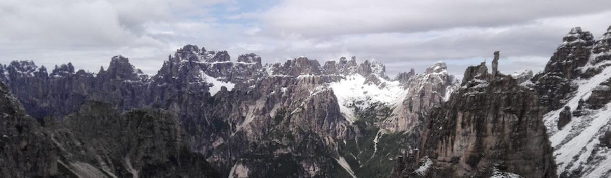Trekking Estivo anello Dolomiti Friulane