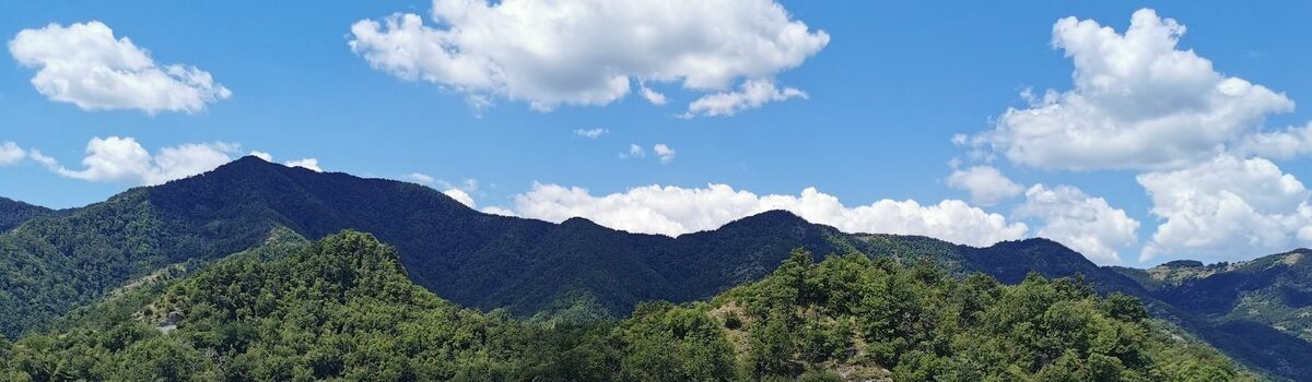 Alto Mugello Fiorentino – Anello dei crinali