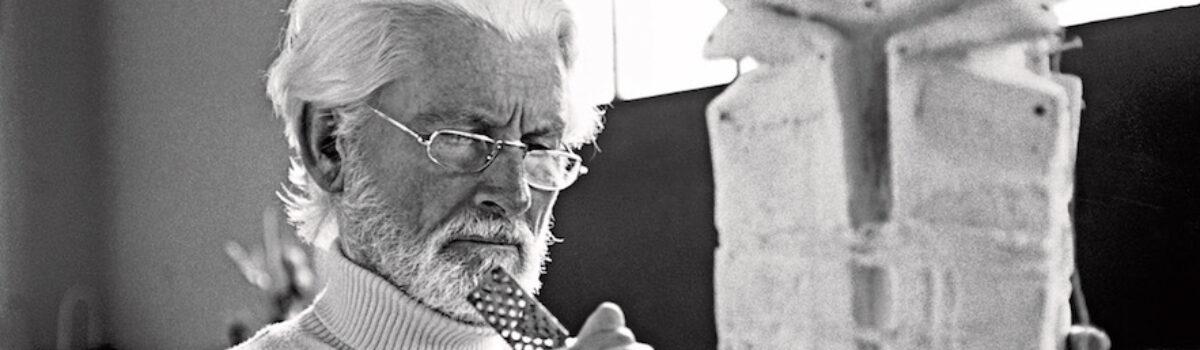 Trekking dell'artista, alla scoperta di Jorio Vivarelli
