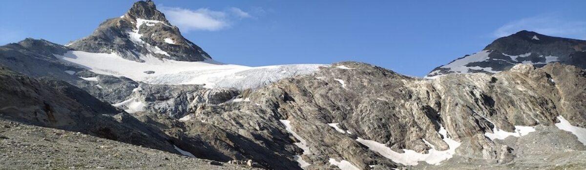 Trekking Estivo in Val d'Aosta