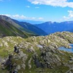 Lago Corvo e Rifugio