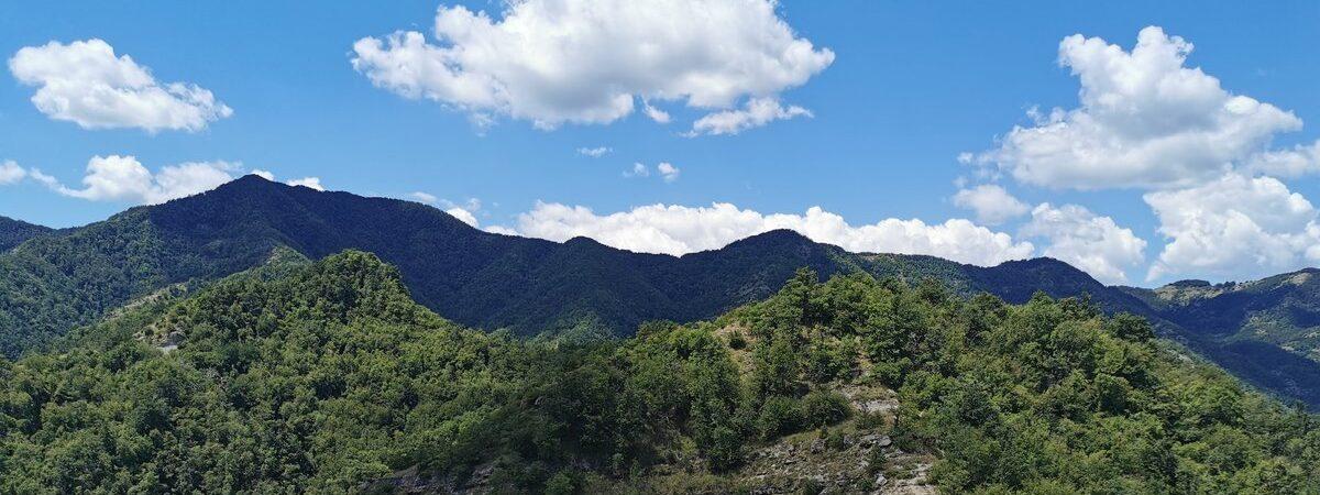 Anello dei crinali – Alto Mugello Fiorentino